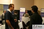 Exhibit Hall at the 2007 European Internet Dating Conference in Barcelona Spain