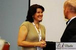 Alison Armstrong at the January 27-29, 2007 Online Dating Industry and Matchmaking Industry Conference in Miami