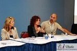 Matchmaking Panel Session at iDate2007 Miami