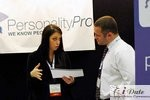Personality Pro at the January 27-29, 2007 Miami Internet Dating Conference and Match Maker Summit