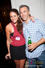 iDate Startup Party & Dating Affiliate Party at the 2011 California Online Dating Summit and Convention