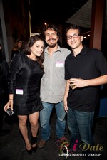 iDate Startup Party & Dating Affiliate Party at the June 22-24, 2011 Dating Industry Conference in California