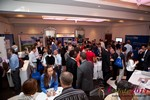 Exhibit Hall at iDate2011 California