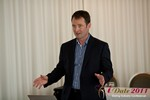 OPW Pre-Session (Mark Brooks of Courtland Brooks) at the June 22-24, 2011 California Internet and Mobile Dating Industry Conference