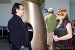 Business Meetings at the June 22-24, 2011 California Internet and Mobile Dating Industry Conference