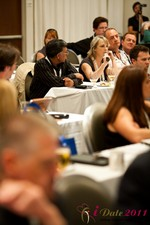 Questions from the Audience at the iDate Final Panel at the June 22-24, 2011 Dating Industry Conference in California