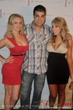 One of the Best iDate Dating Industry Best Parties  at the 2011 California Online Dating Summit and Convention