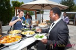 Mobile Dating Executive Lunch at the 2011 Internet Dating Industry Conference in California