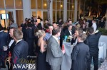 Reception at the 2012 iDateAwards Ceremony in Miami held in Miami Beach