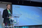 Sam Yagan - OKCupid.com - Winner of Best Dating Site 2012 at the 2012 Miami iDate Awards Ceremony