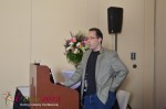 Brian Bowman - CEO - TheComplete.me at the January 23-30, 2012 Internet Dating Super Conference in Miami