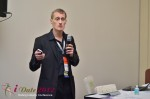 Dmitry Gritsenko - CEO - Master of Code at the January 23-30, 2012 Miami Internet Dating Super Conference