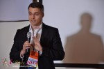 Dr. Eike Post - CEO - IQ Elite / Intelligent Elite at the January 23-30, 2012 Miami Internet Dating Super Conference