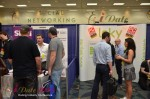 Exhibit Hall at iDate2012 Miami