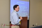 John LaRosa - CEO - MarketData Enterprises at iDate2012 Miami