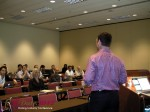Mark Brooks - CEO - Courtland Brooks at the 2012 Internet Dating Super Conference in Miami