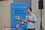 Todd Malicoat - CEO - Stuntdubl at the January 23-30, 2012 Internet Dating Super Conference in Miami