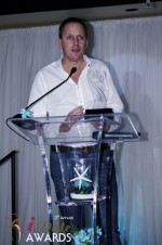 Matthew Pitt - White Label Dating - Winner of Best Dating Software 2012 at the 2012 Miami iDate Awards Ceremony