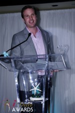 Lance Barton - IAC/ Match.com - Winner of Best Marketing Campaign 2012 at the 2012 Internet Dating Industry Awards in Miami