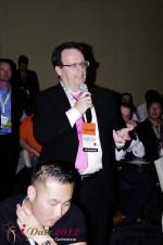 iDate2012 Dating Industry Final Panel - Bill Broadbent at iDate2012 Miami