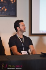 iDate2012 Post Conference Affiliate Session - Joshua Wexelbaum at the 2012 Miami Digital Dating Conference and Internet Dating Industry Event