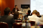 Dmytri Pikul  at the September 10-11, 2012 Cologne Euro Online and Mobile Dating Industry Conference