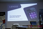 Florian Braunschweig (CTO of Lovoo) at iDate2012 Europe