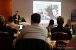 Mark Brooks (CEO of Courtland Brooks and Publisher of Online Personals Watch) at iDate2012 Cologne
