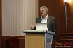 Tim Ford (Principal Manager at the UK Serious Organized Crime Agency) at iDate2012 Cologne