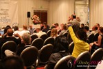 Questions from the Audience  at the 2012 Online and Mobile Dating Industry Conference in Beverly Hills