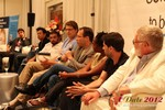 Final Panel of Dating Industry CEOs at the June 20-22, 2012 Beverly Hills Internet and Mobile Dating Industry Conference