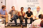 Robinne Burrell (VP at Match.com) during the Final Panel at the June 20-22, 2012 Beverly Hills Internet and Mobile Dating Industry Conference