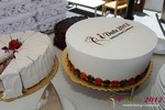 The iDate Cake at the June 20-22, 2012 Beverly Hills Internet and Mobile Dating Industry Conference