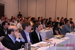 Audience for the State of the Mobile Dating Industry at the June 20-22, 2012 Mobile Dating Industry Conference in Beverly Hills