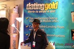 Dating Gold (Exhibitor) at the June 20-22, 2012 Beverly Hills Internet and Mobile Dating Industry Conference
