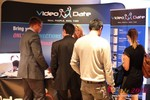 Mobile Video Date (Exhibitor) at iDate2012 Beverly Hills
