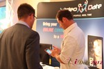 Mobile Video Date (Exhibitor)  at the 2012 Online and Mobile Dating Industry Conference in Beverly Hills