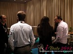 Networking at iDate2012 Moscow