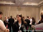 Networking at the 2012 Russia Online Dating Industry Conference in Moscow