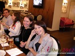 Evening Reception at the October 25-26, 2012 Russia Online and Mobile Dating Industry Conference in Moscow