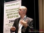 Vyacheslav Fedorov (Вячеслав Федоров) - eMoneyNews at the October 25-26, 2012 Mobile and Online Dating Industry Conference in Russia