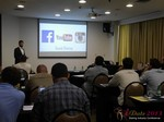 Fernando Ranieri Google Account Executive Speaking on Search Marketing Strategy  at the November 21-22, 2013 South American and LATAM Dating Business Conference in Sao Paulo