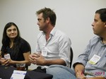 Final Panel at the 2013 Online LATAM & South America Dating Business Conference in Sao Paulo
