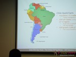 Matthais Hofman Laursen CTO of Dating Chile on the Chliean Personals Market  at the 36th iDate2013 Sao Paulo