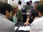 Speed Networking  at the 2013 Online LATAM & South America Dating Business Conference in Sao Paulo