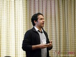 Steve Vachani CEO of Serendipity Ventures On Viral Growth For the Dating Business  at the 36th iDate2013 Sao Paulo