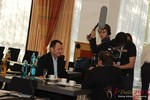 ITV Interviews Mark Brooks at the 2013 Cologne European Union Mobile and Internet Dating Summit and Convention
