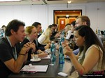 Speed Networking at the September 16-17, 2013 Cologne European Union Online and Mobile Dating Industry Conference