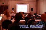 Alex Debelov - CEO of Virool at the 34th Mobile Dating Industry Conference in California