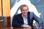 Alexander Debelov - CEO of Virool at the iDate Mobile Dating Business Executive Convention and Trade Show